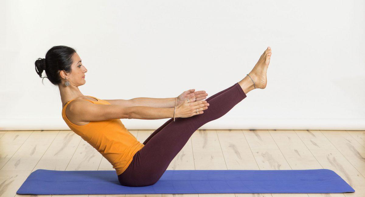 Безупречная йога: 9 ключей к правильному построению асан