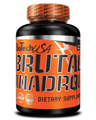 Brutal anadrol - brutal - biotechusa