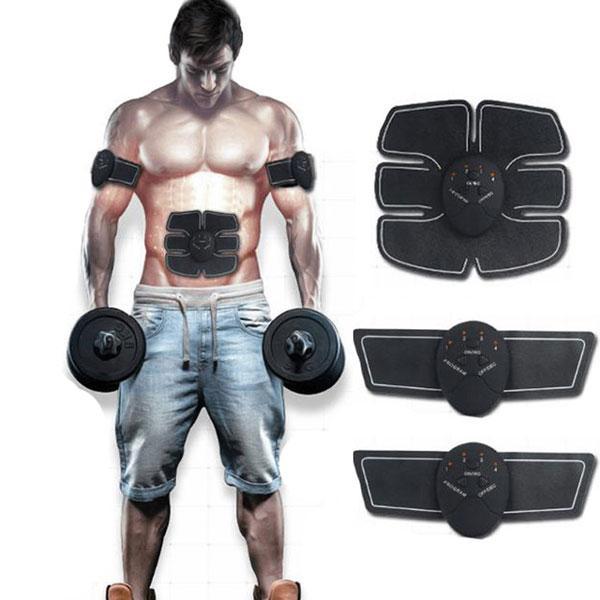 Миостимулятор ems-trainer для идеального тела