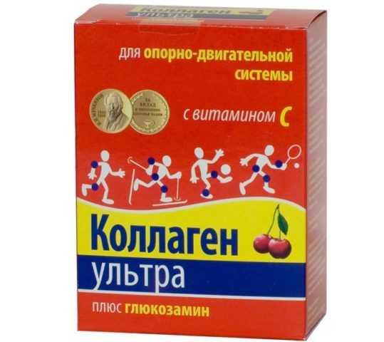 Список продуктов содержащих коллаген и эластин