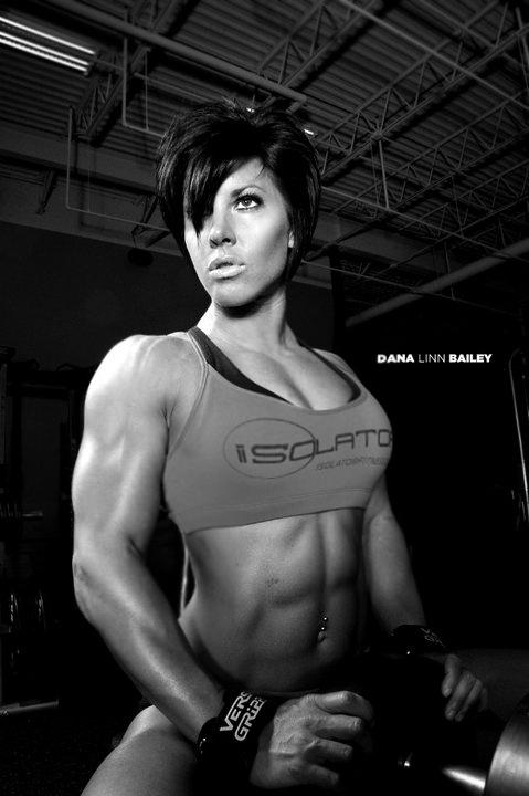 Дана линн бейли: биография, заслуги в спорте, тренировки - спортзал