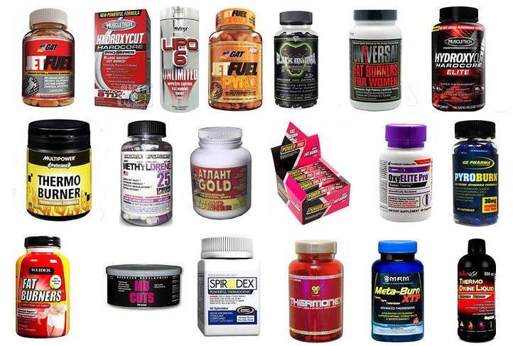 Жиросжигатели: польза и вред для похудения, как принимать, состав, отзывы