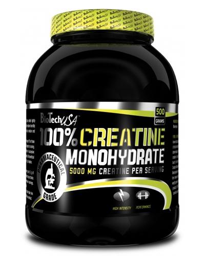 Creatine powder от optimum nutrition