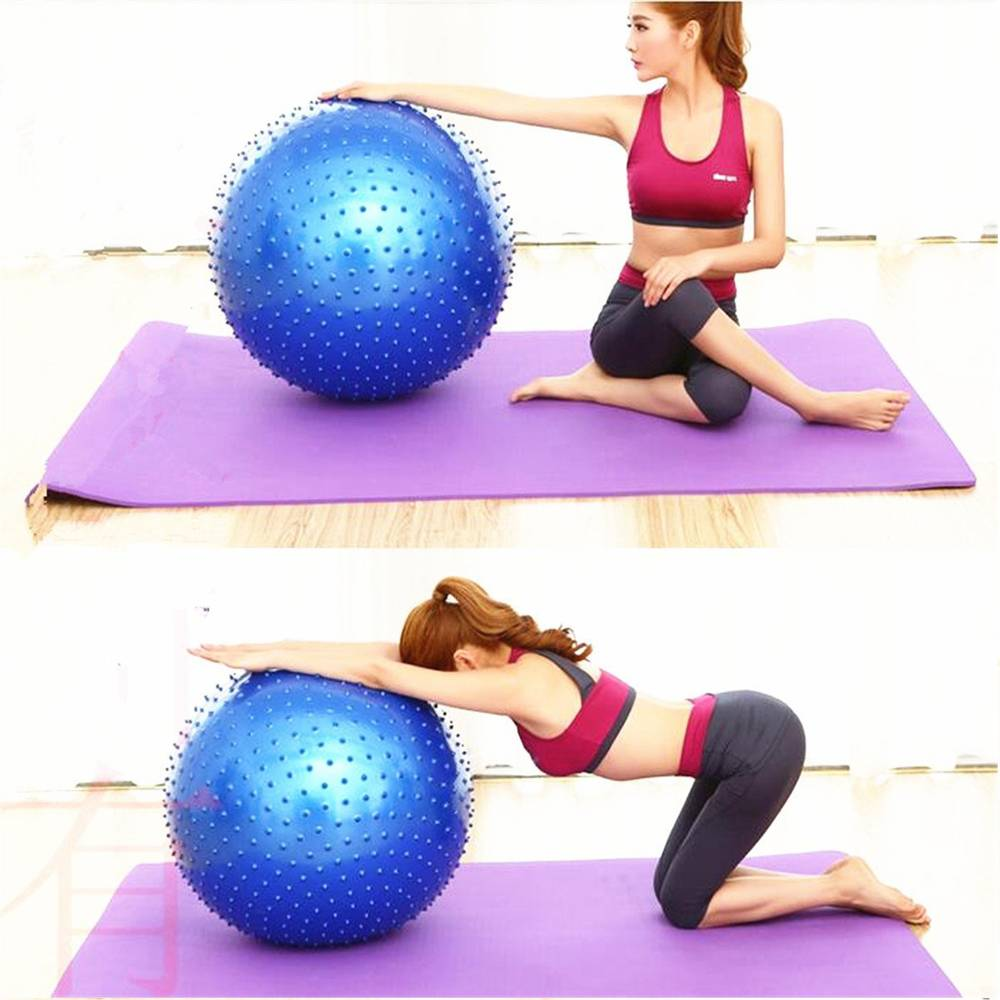 Упражнения на фитболе для похудения — sportfito — сайт о спорте и здоровом образе жизни