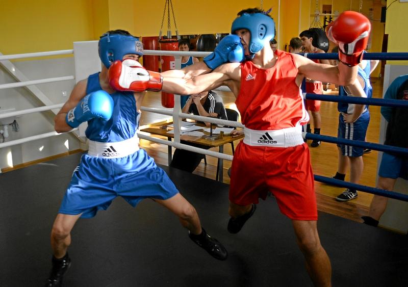 Этапы тренировок по боксу и техническая подготовка