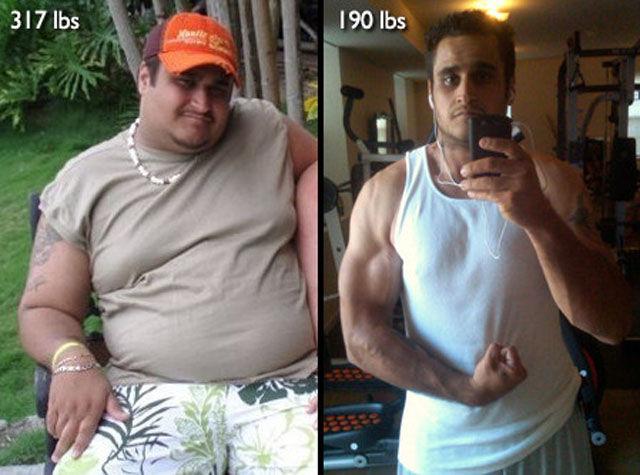 У вас нет лишнего веса? а может вы просто «худой толстяк»?