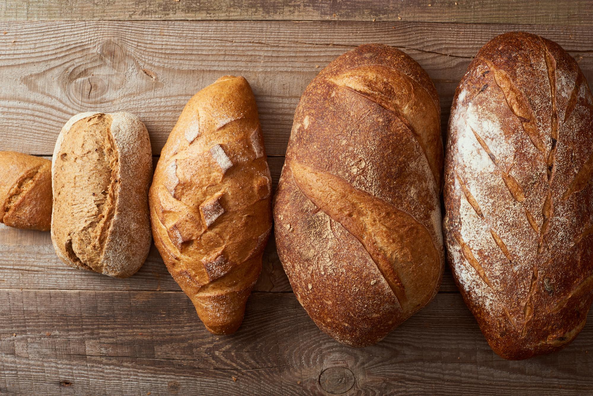 Подсушенный хлеб — польза и возможный вред
