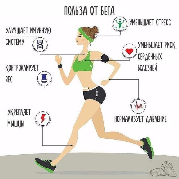 Можно ли бегать каждый день и стоит ли так тренироваться?