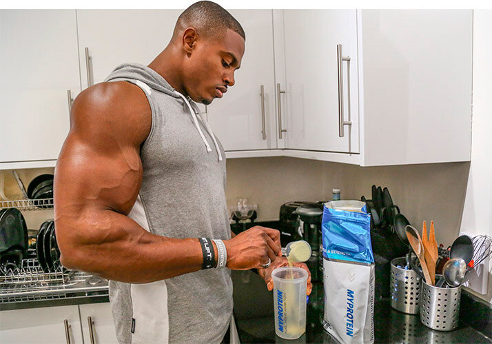 Как растут мышцы: физиология и механизм роста - solo • magazine