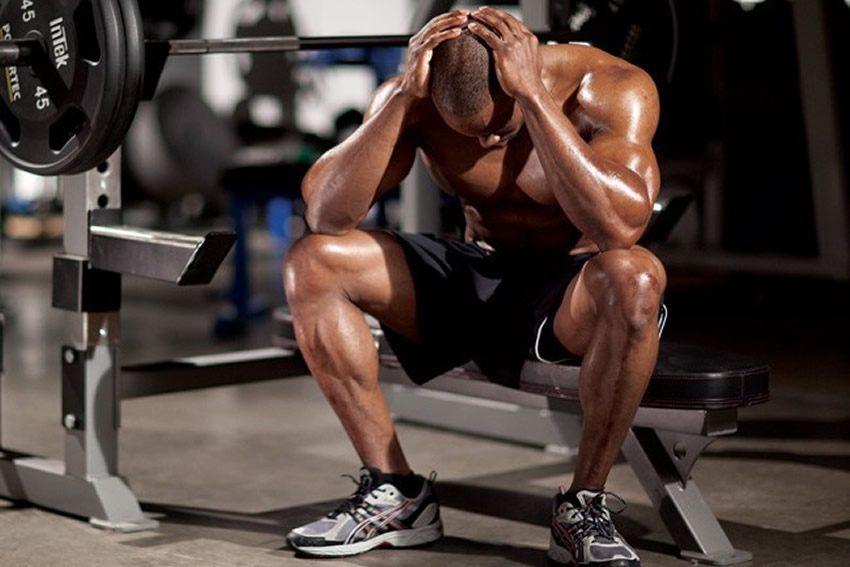 Занятия спортом и тренировки при простуде: польза или вред