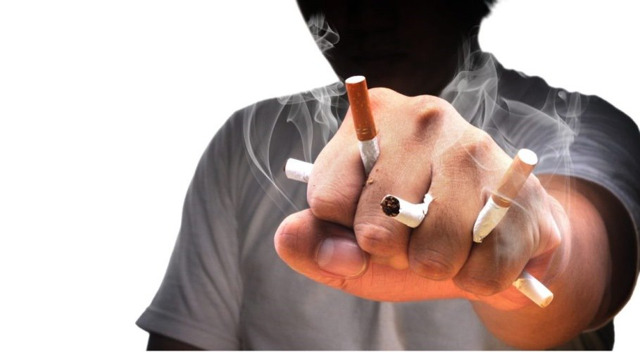Курение и спорт - как влияет и можно ли совмещать?