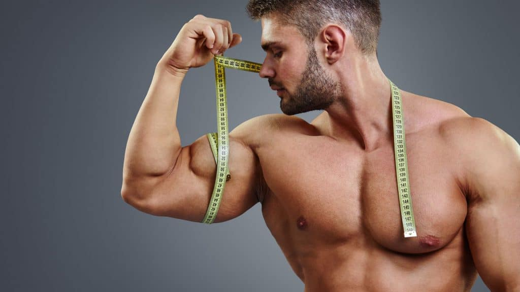 Идеальные пропорции тела в бодибилдинге — zygar