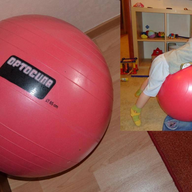 Как выбрать мяч для фитнеса? - womantrendy.ru - женский сайт о красоте и здоровье