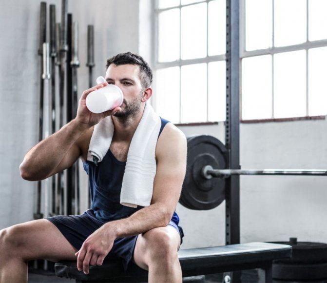 Углеводное окно после тренировки (белково-углеводное): чем и как закрыть при наборе массы, похудении и на сушке