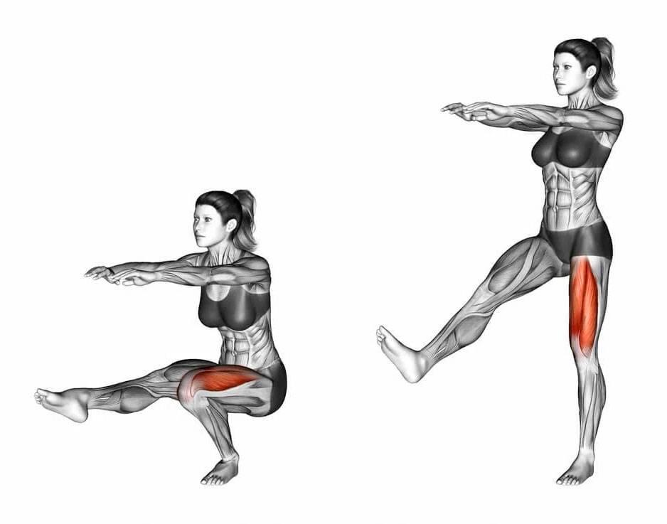 Техника выполнения ласточки гимнастика