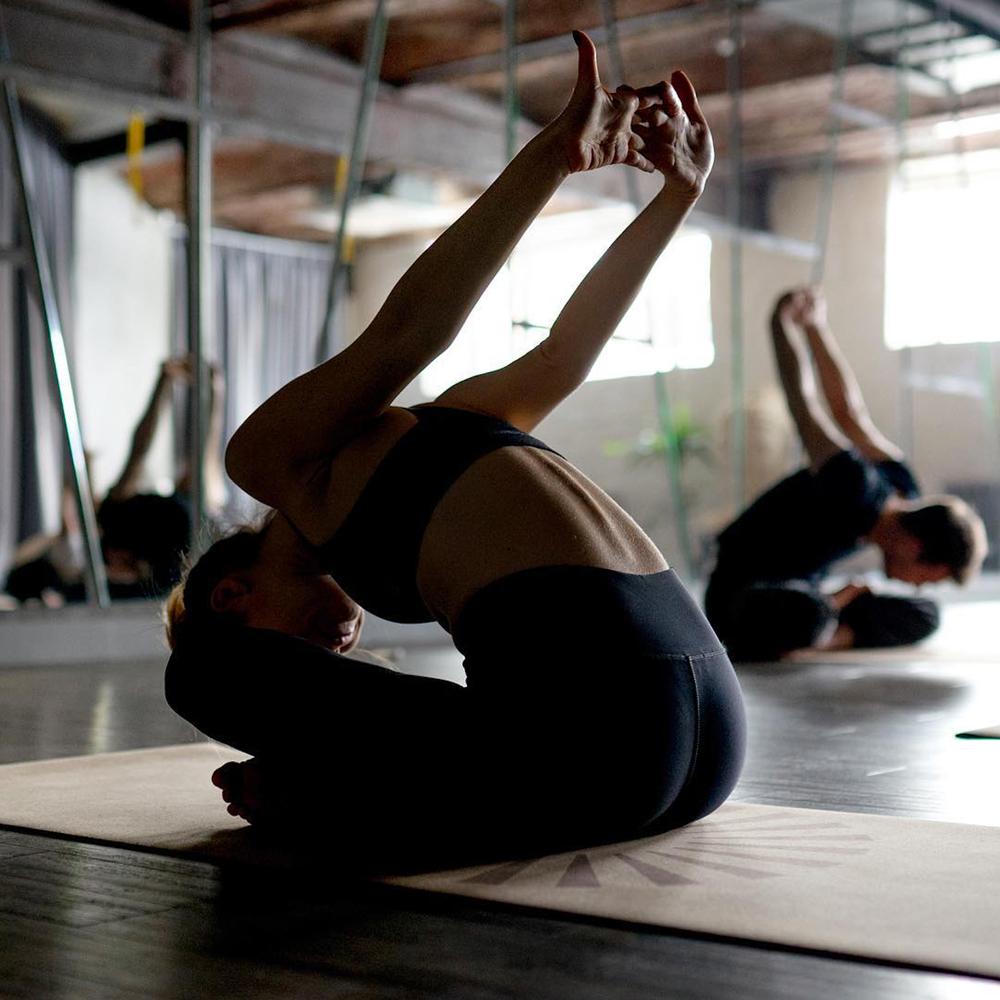 Растяжка для похудения: эффективность, польза, комплекс упражнений