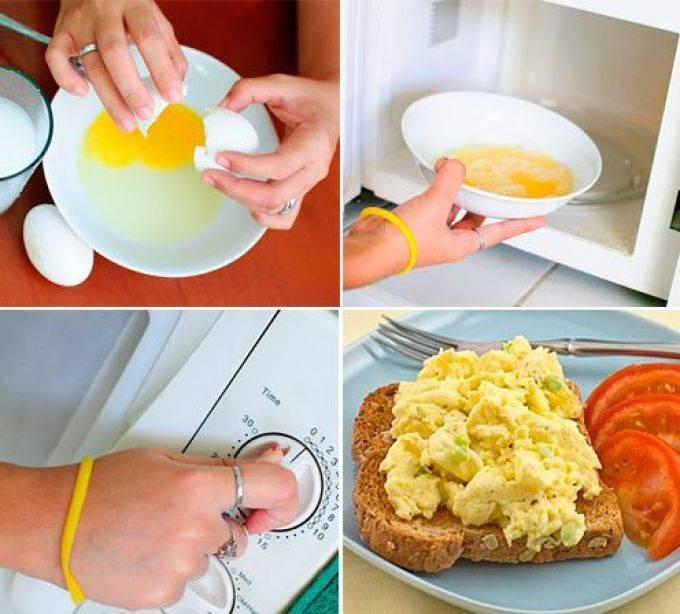 Как сварить яйца вкрутую - моя живая еда