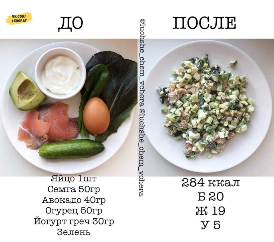 Что есть на ужин при похудении - правильное меню с рецептами блюд и разрешенные низкокалорийные продукты