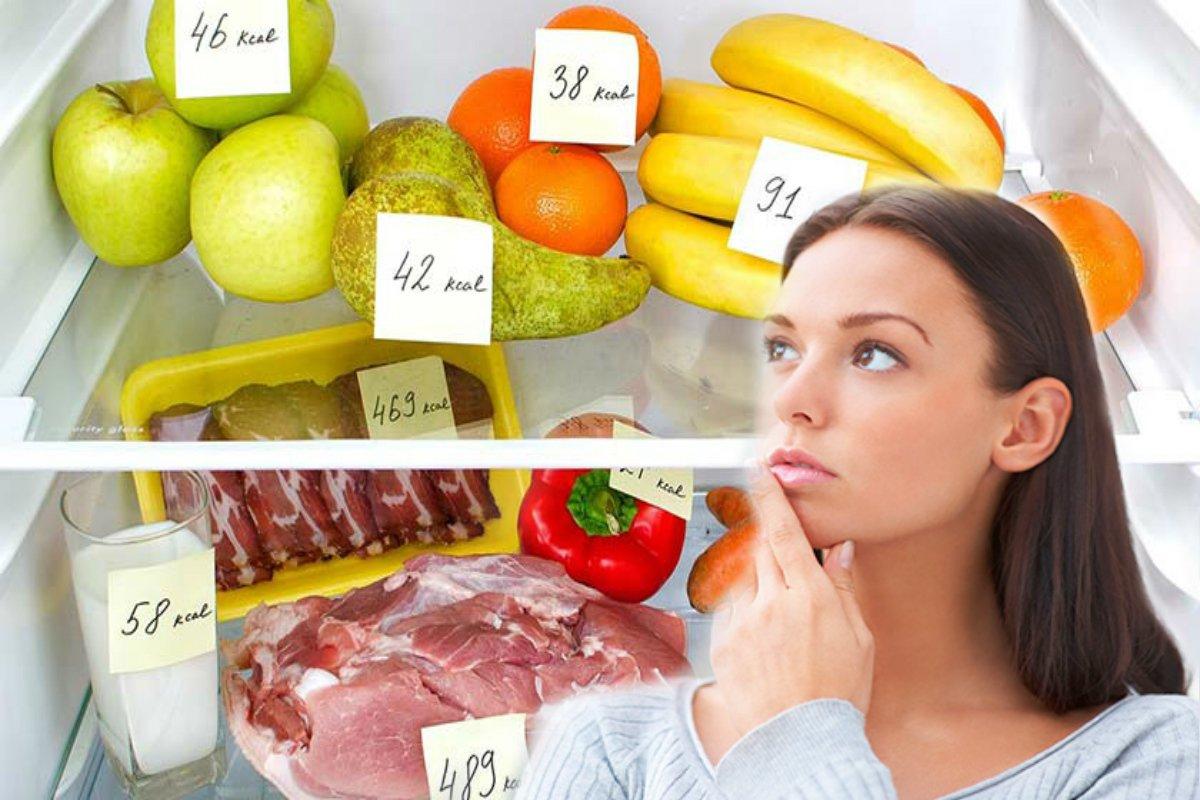 11 заблуждений людей, которые не верят в калории