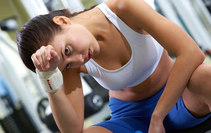 Можно ли тренироваться при простуде (гриппе или орви)