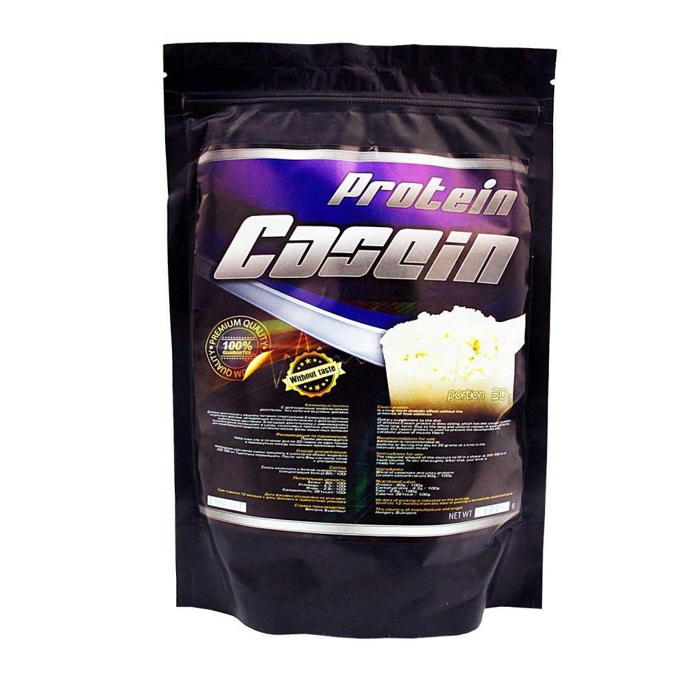 Казеин для похудения, как принимать казеиновый протеин для похудения?