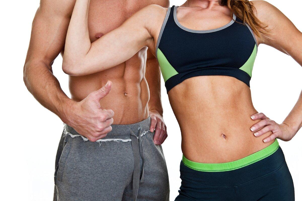 30 эффективных советов по жиросжиганию!