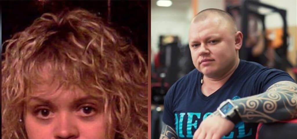 Анна Тураева: фото до и после, история изменения чемпионки по пауэрлифтингу до неузнаваемости