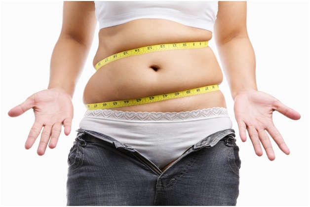 Что происходит с организмом во время похудения