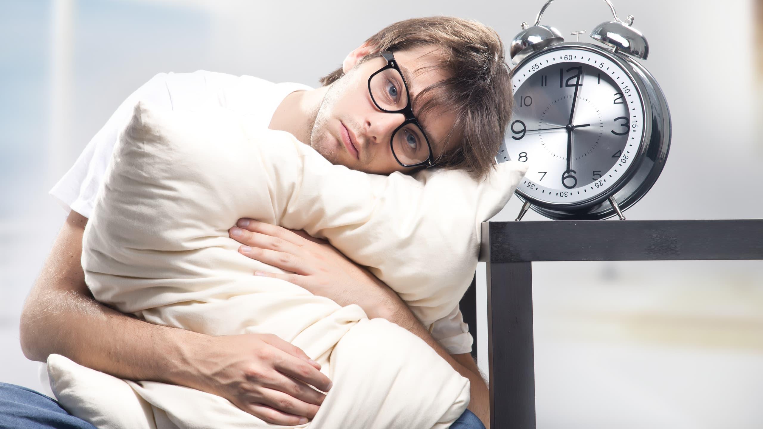 Постоянная усталость и сонливость? причины лежат на поверхности... | красота и здоровье