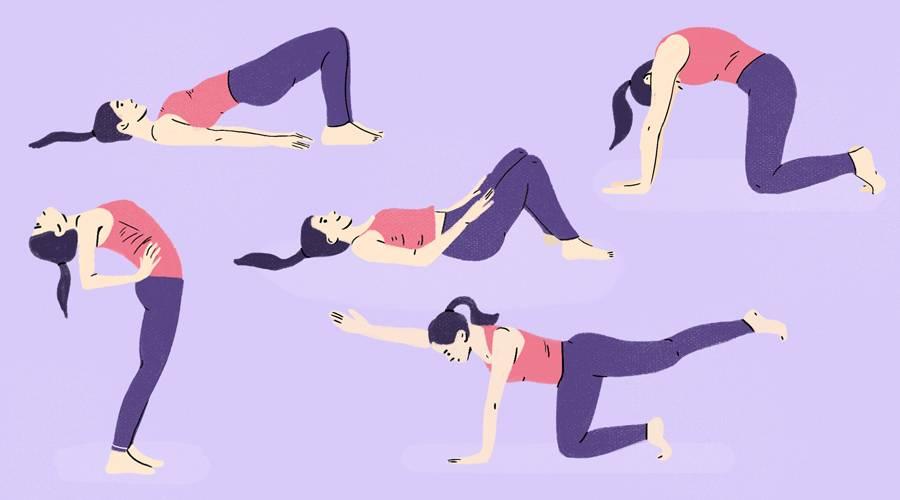 Как избавиться от боли в пояснице: чем снять или облегчить недуг в спине