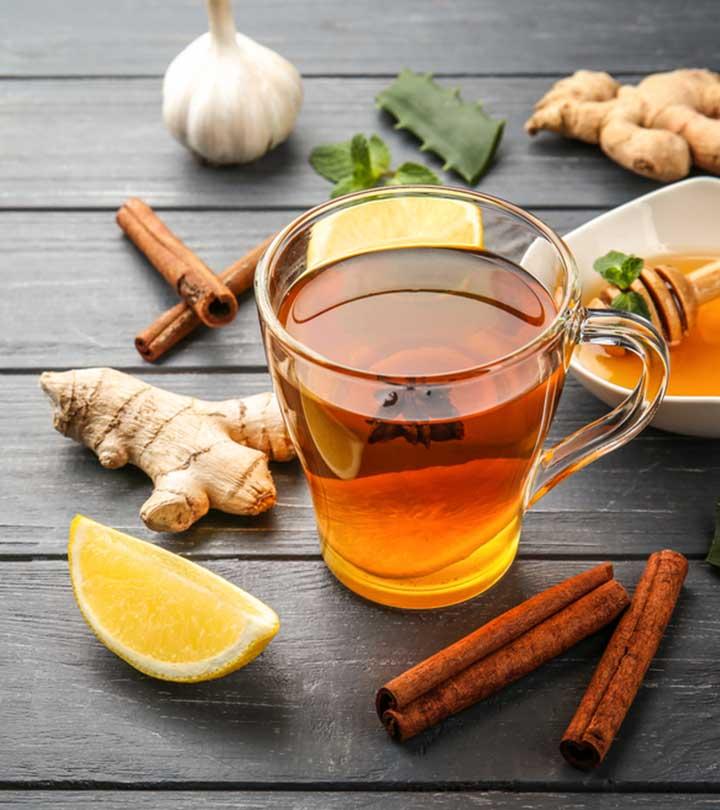 Корица для похудения: 10 эффективных напитков