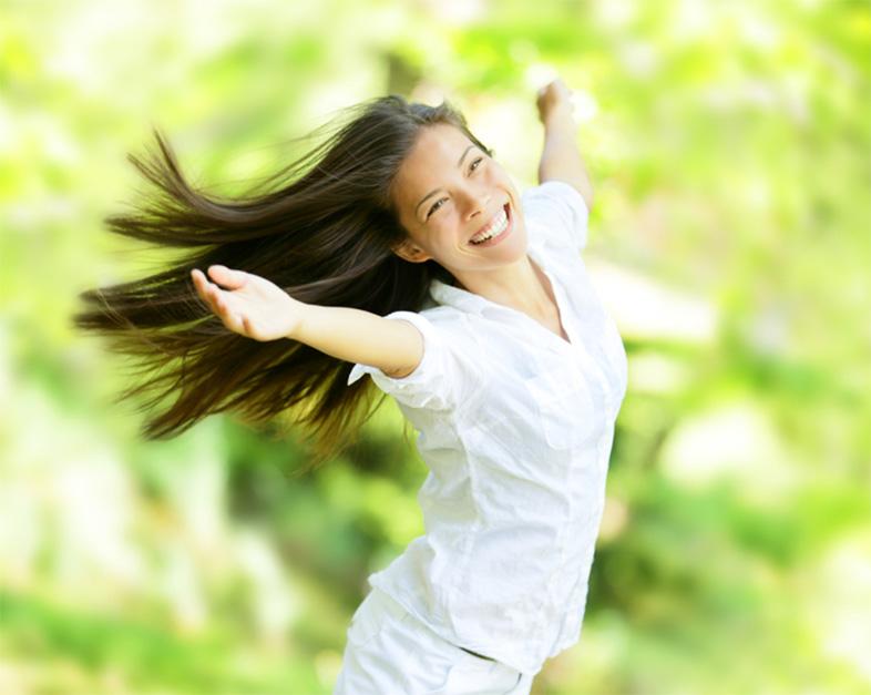 Как изменить образ жизни: метод активации жизненной энергии | салид