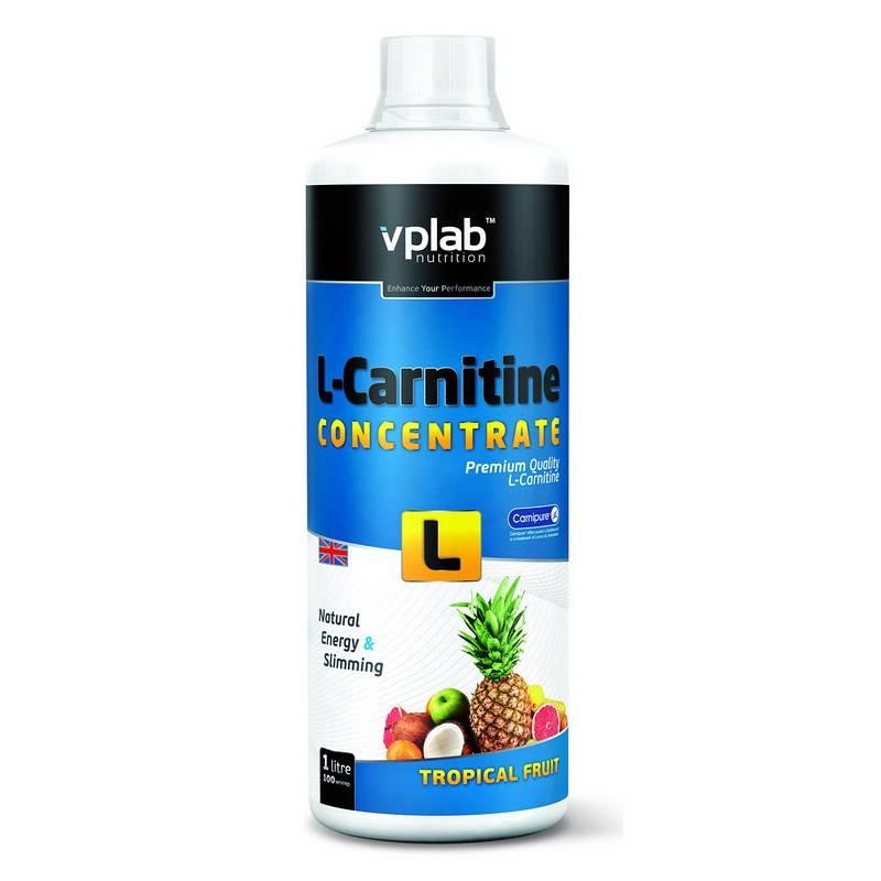 Преимущества л-карнитина от компании вплаб: воздействие добавки на организм