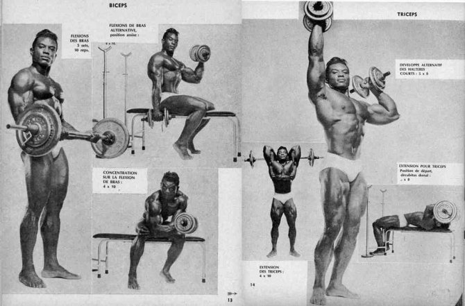 Серджио олива: биография, программа тренировок, рост и вес - storm24.media