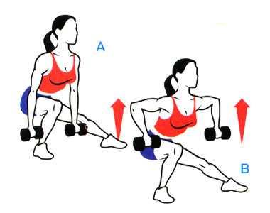 Метаболическая тренировка для похудения: что это такое и как правильно выполнять интенсивные метаболическое силовые тренировки для похудения