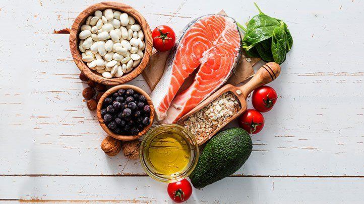 Полезные продукты для сердца и 5 простых правил безопасности
