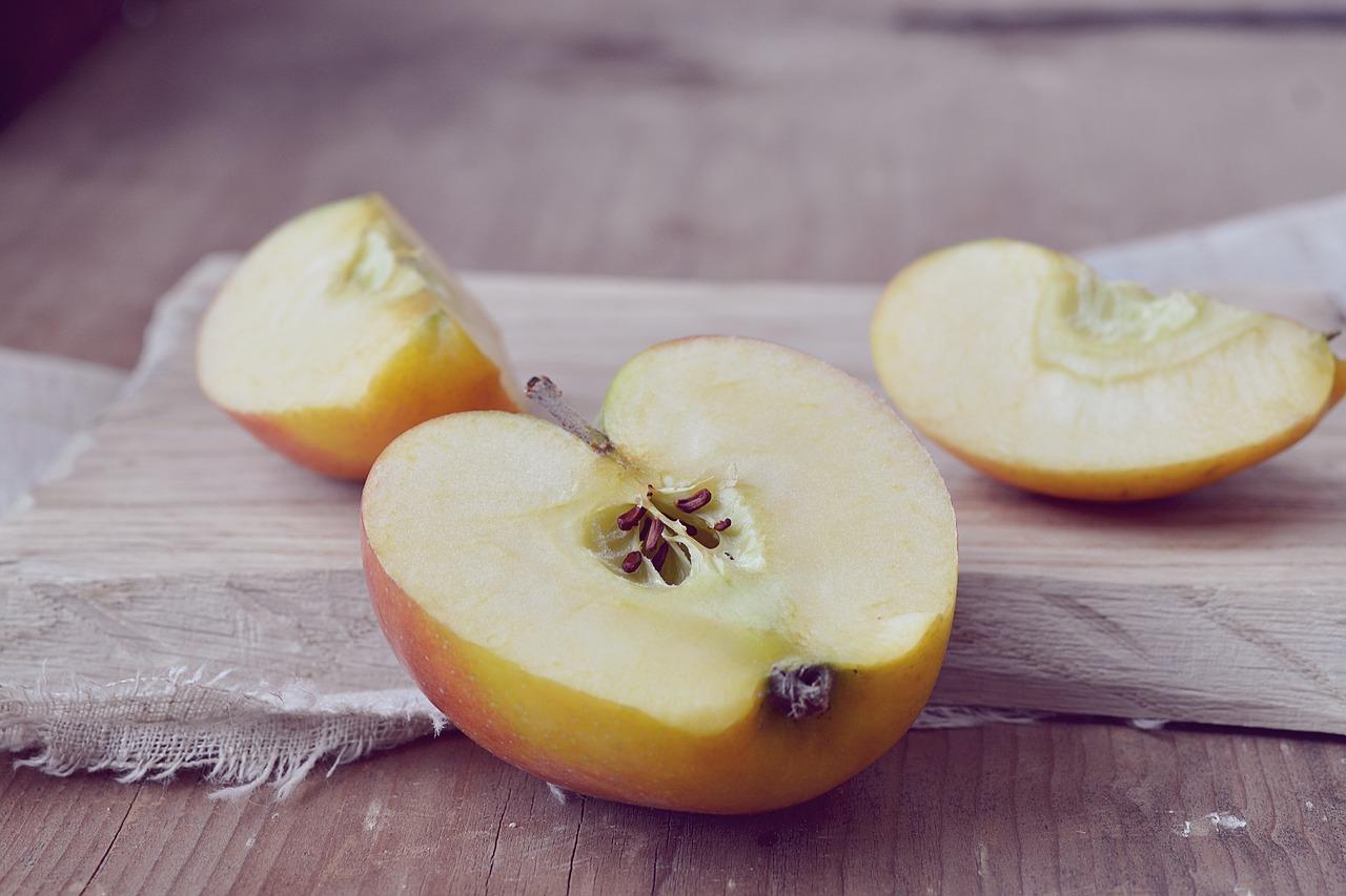 Правда о пользе и вреде яблок