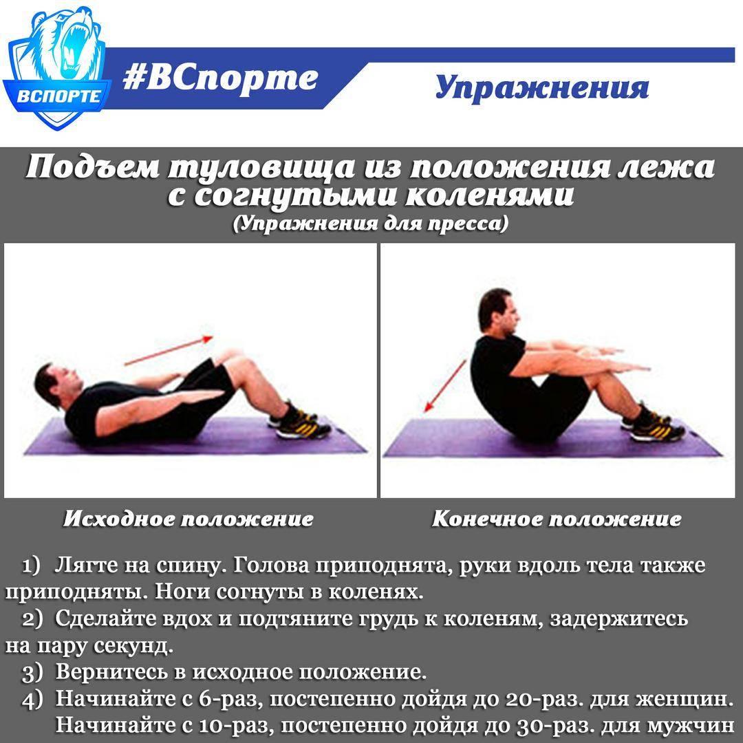 Ситап упражнение что это, подъем туловища из положения лежа с техникой и вариациями