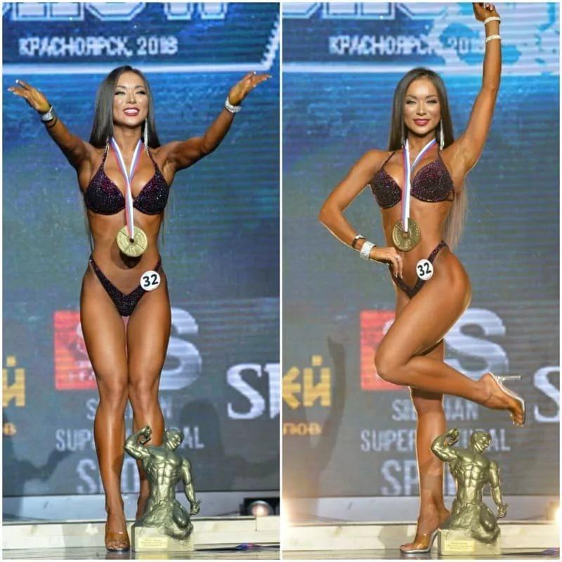 Фитнес бикини наталья луговских: биография, фото, тренировки и питание спортсменки