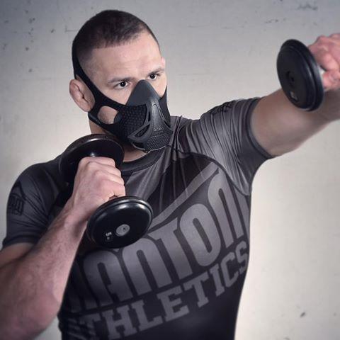Для чего нужна тренировочная маска (elevation training mask)