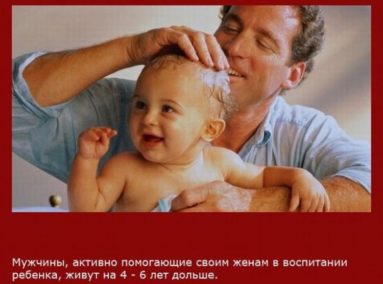 Мужчины бросившие своих детей
