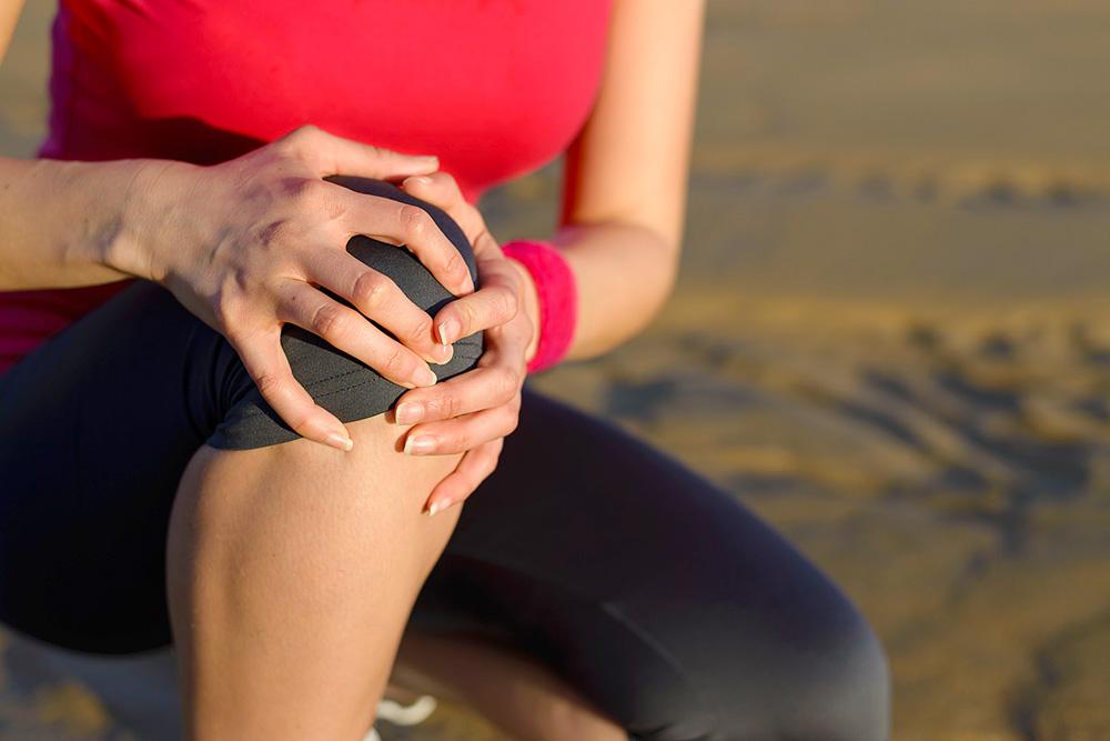 Береги колени смолоду: как сохранить здоровье суставов
