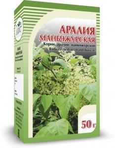 Аралия маньчжурская— эффективный биостимулятор