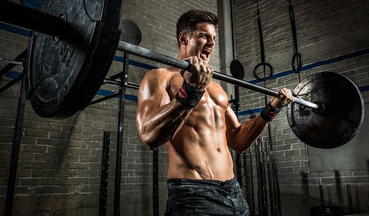 Пампинг - тренировка для набора массы и похудения, его плюсы и минусы