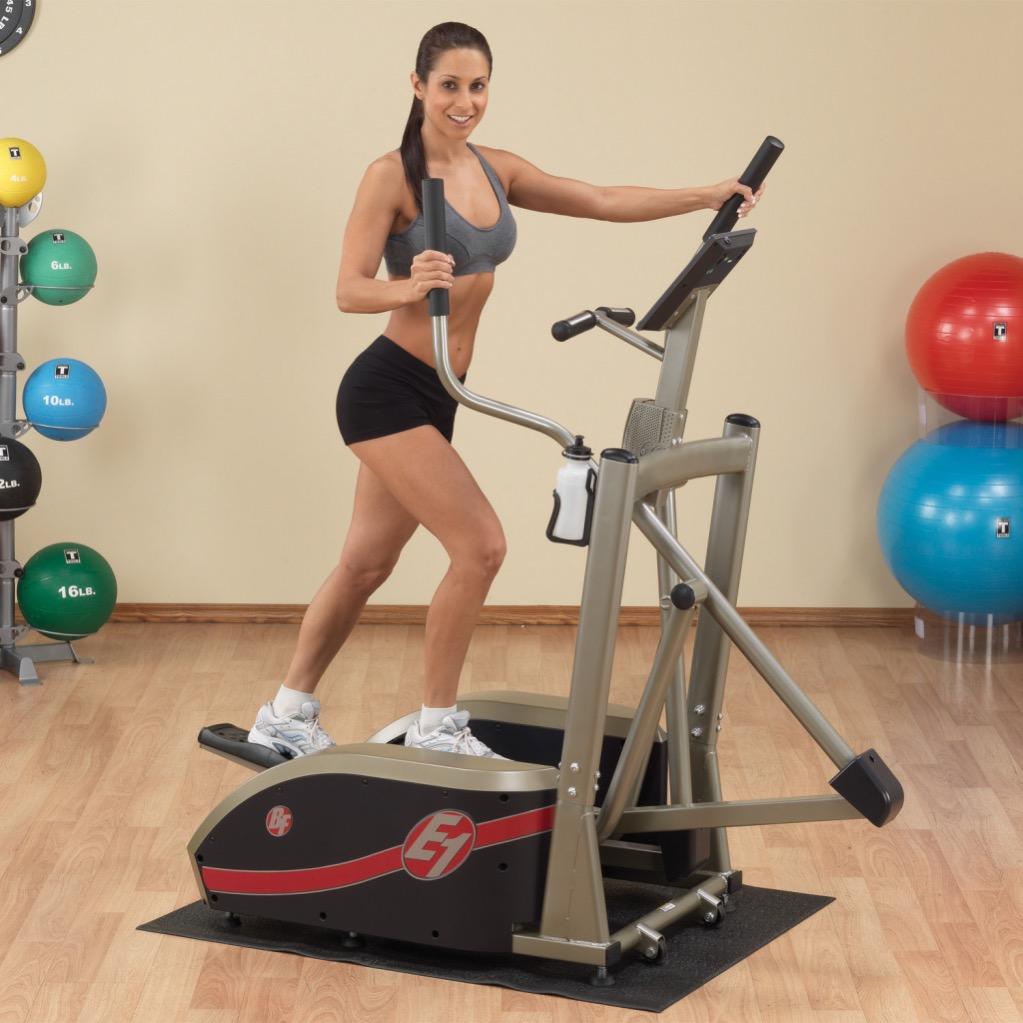 Тренажеры самые эффективные для похудения в домашних условиях