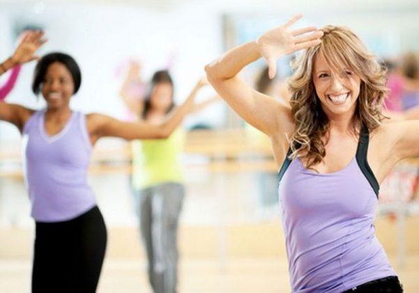 Фитнес в домашних условиях для похудения: видео и лучшие упражнения