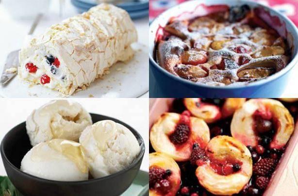 Какие сладости можно есть при похудении: список диетических продуктов