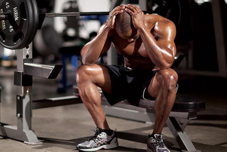 Напряжение мышц | «московский доктор»