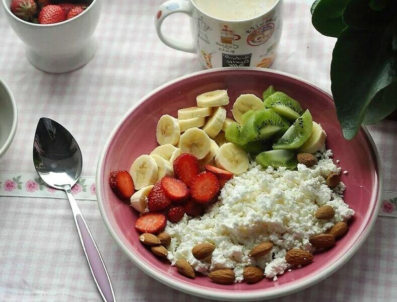 Что лучше есть на завтрак при похудении — диетические рецепты правильного питания