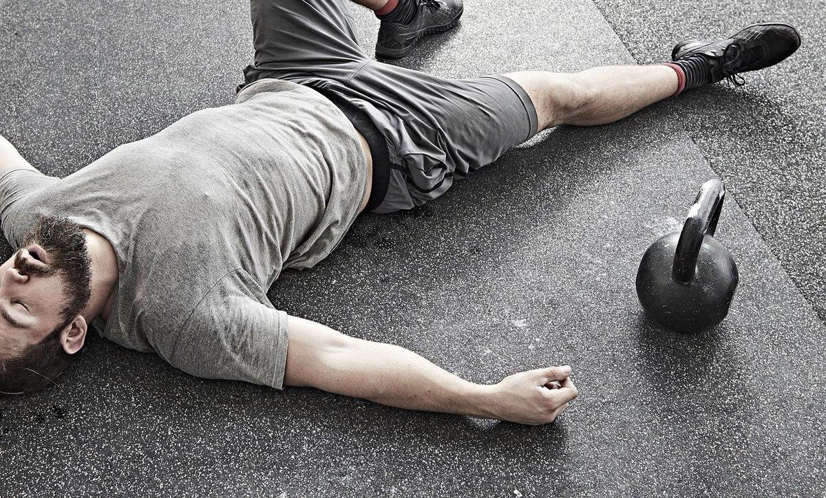 Спорт как избежать застоя в спортивном прогрессе
